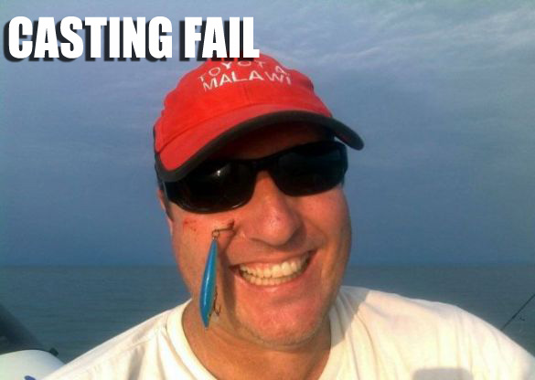 2011 Fishing Fails Check Out Our Fishing Fail