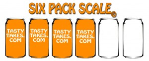 4 out of a Six Pack Scale©