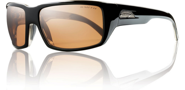 Gear Review Smith Sunglasses With Techlite Glass Lenses