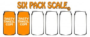 2 out of a Six Pack Scale©