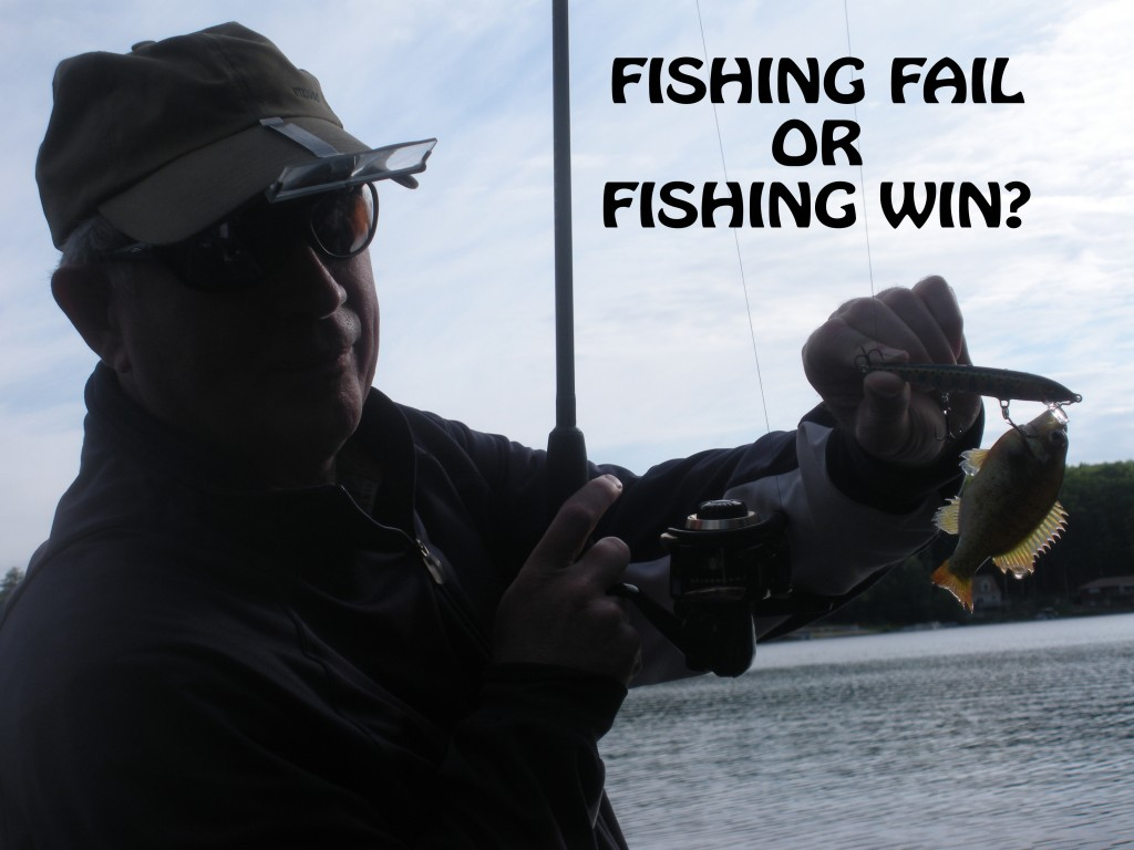 2011 Fishing Fails is it a Fishing Fail or a