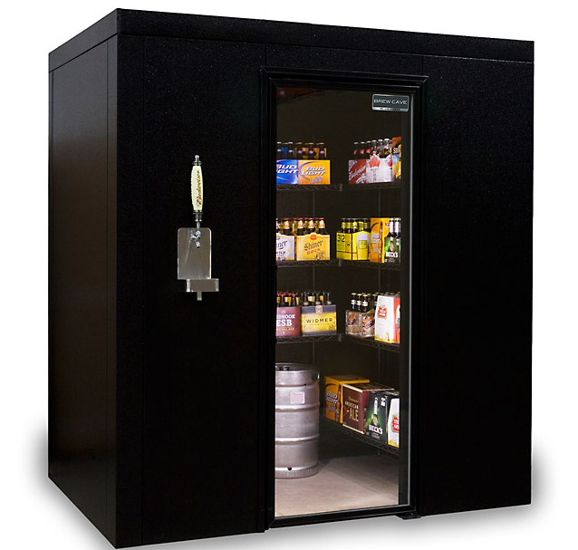 The Ultimate Cooler : Ultimate man cave cooler tasty takes