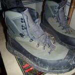 Rock Grip Boots