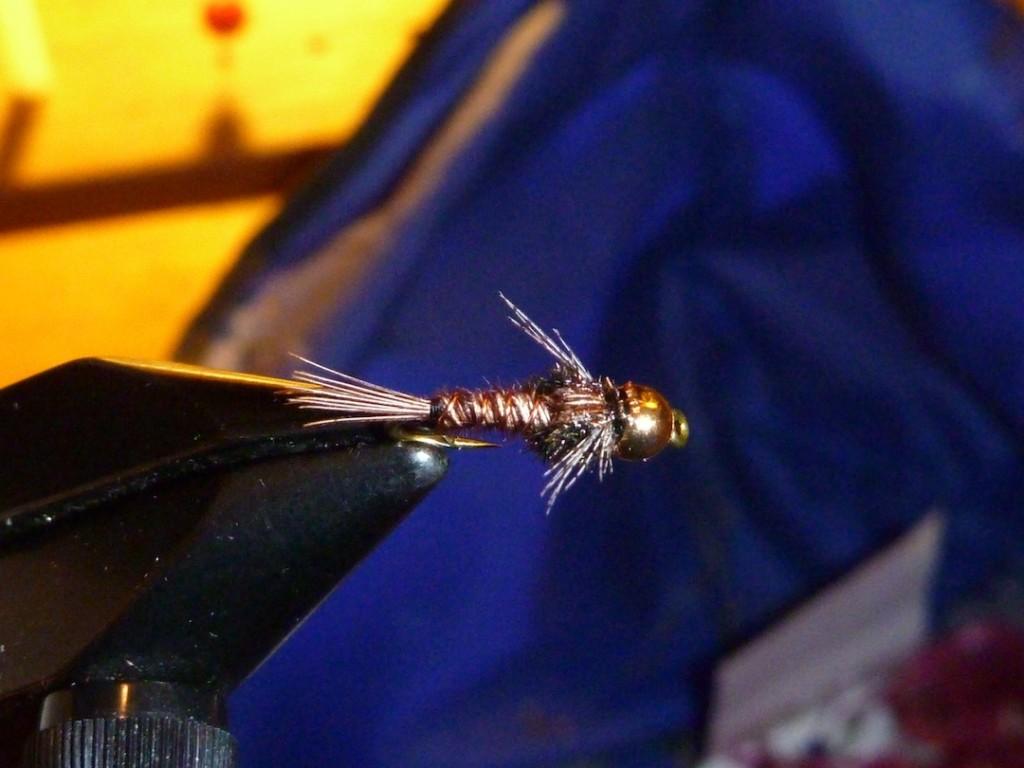 BH Pheasant Tail Nymph