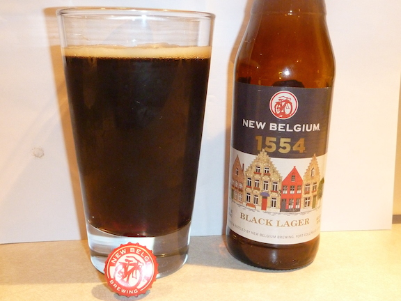 1554 Pour