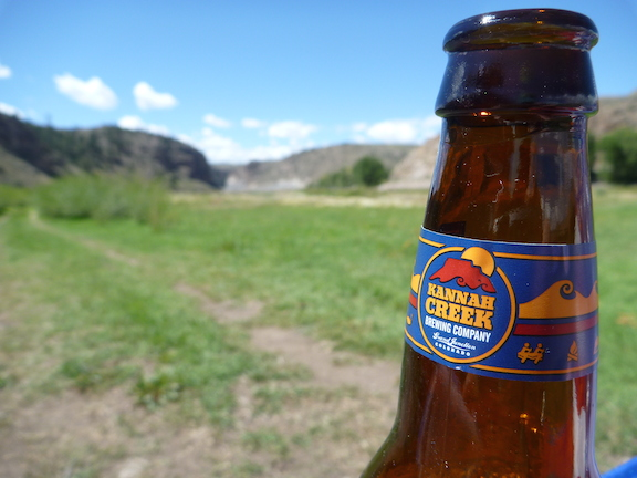 Lands End on the Gunnison