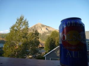 Kolsch and Butte