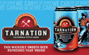 Tarnation label