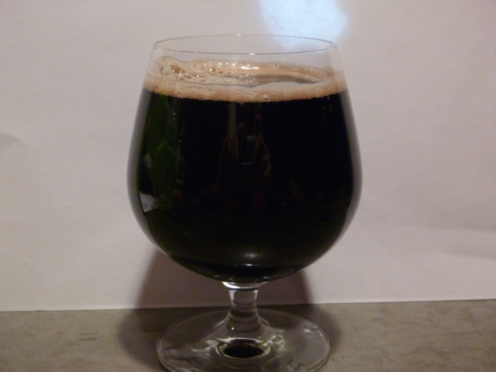 AVBC Wild Turkey Stout