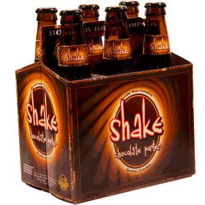 Shake six pack