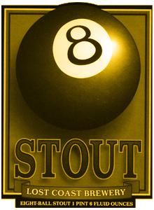 8ball stout