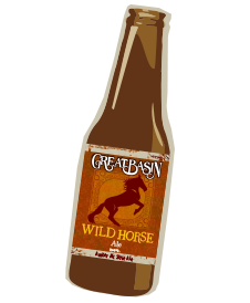 bottle-wildhorse